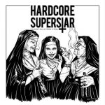 HARDCORE SUPERSTAR: You Can't Kill My Rock'n'Roll (CD)