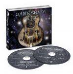WHITESNAKE: Unzipped (2CD, Deluxe Edition)