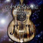 WHITESNAKE: Unzipped (5CD+DVD, Deluxe Edition)