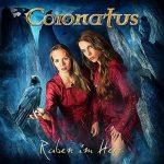 CORONATUS: Raben Im Herz (CD, +bonus CD)