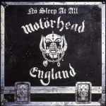 MOTORHEAD: No Sleep At All (CD)