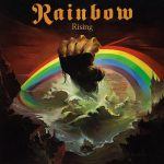 RAINBOW: Rising (LP, 180 gr, HQ + download)