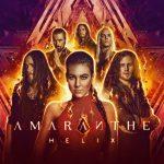 AMARANTHE: Helix (CD)