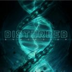 DISTURBED: Evolution (CD)