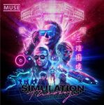 MUSE: Simulation Theory (CD) (akciós!)