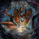 KRISIUN: Scourge Of The Enthroned (CD)