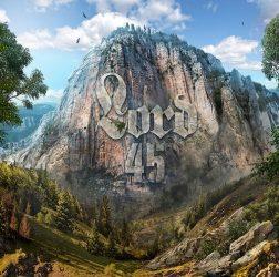 LORD: 45 (CD)