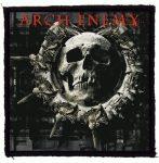 ARCH ENEMY: Doomsday Machine (95x95) (felvarró)