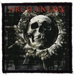 ARCH ENEMY: Doomsday Machine (95x95) (felvarró)