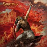 SOULFLY: Ritual (CD, digipack)