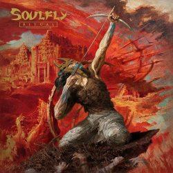 SOULFLY: Ritual (CD, digipack)
