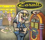 ZORALL: Presszó Metál (CD)