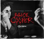 Alice Cooper: A Paranorma Evening (2CD)