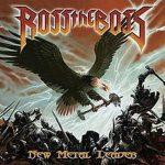 ROSS THE BOSS: New Metal Leader (CD)