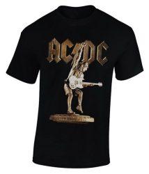 AC/DC: Stiff Upper Lip (póló)