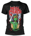METAL CHURCH: Fake Healer (póló) (megjelenés: 11.19.)