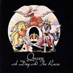 QUEEN: A Day At The Races (2CD, Deluxe Edition)