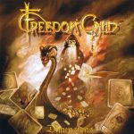 FREEDOM CALL: Dimensions (CD)