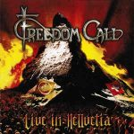 FREEDOM CALL: Live In Hellvetia (2CD)