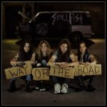 SKULL FIST: Way Of The Road (CD)