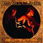 BATTLELORE: Third Age Of The Sun (CD) (akciós!)