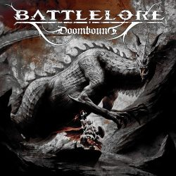 BATTLELORE: Doombound (CD)