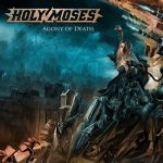 HOLY MOSES: Agony Of Death (CD)