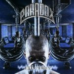 PARADOX: Electrify (CD, + video track)