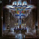 UDO: Holy (CD, +5 bonus)