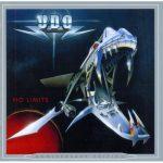 UDO: No Limits (CD, +5 bonus)