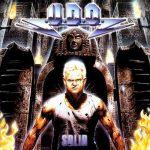 UDO: Solid (CD, +4 bonus)