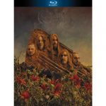 OPETH: Garden Of The Titans (Blu-ray+2CD)