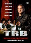 TRB: Tunyogi Péter Emlékkoncert (DVD+2CD)