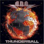 UDO: Thunderball (CD)
