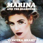 MARINA AND THE DIAMONDS: Electra Heart (CD)