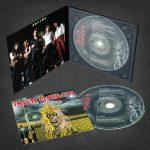 IRON MAIDEN: Iron Maiden (CD, digipack)