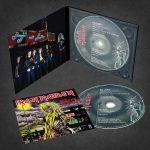 IRON MAIDEN: Killers (CD, digipack)