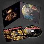 IRON MAIDEN: Piece Of Mind (CD, digipack)