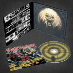 IRON MAIDEN: The Number Of The Beast (CD, digipack)