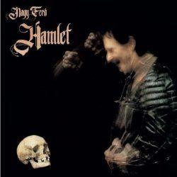 NAGY FERÓ: Hamlet (CD)