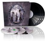 NIGHTWISH: End Of An Era (3LP + Blu-ray + 2CD, earbook)