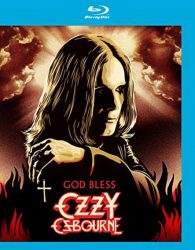 OZZY: God Bless Ozzy Osbourne (Blu-ray)