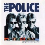 POLICE: The Greatest Hits (CD)