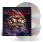 BETH HART: Live At The Royal Albert Hall (2CD)