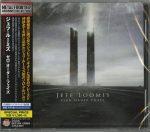 JEFF LOOMIS: Zero Order Phase (CD, japán)