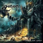 VENOM: Storm The Gates (CD)