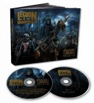 LEGION OF THE DAMNED: Slaves Of The Shadow Realm (CD+DVD)