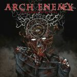 ARCH ENEMY: Covered In Blood (2LP)