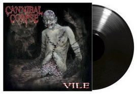 CANNIBAL CORPSE: Vile (LP)