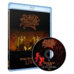 KING DIAMOND: Songs For The Dead Live (Blu-ray)